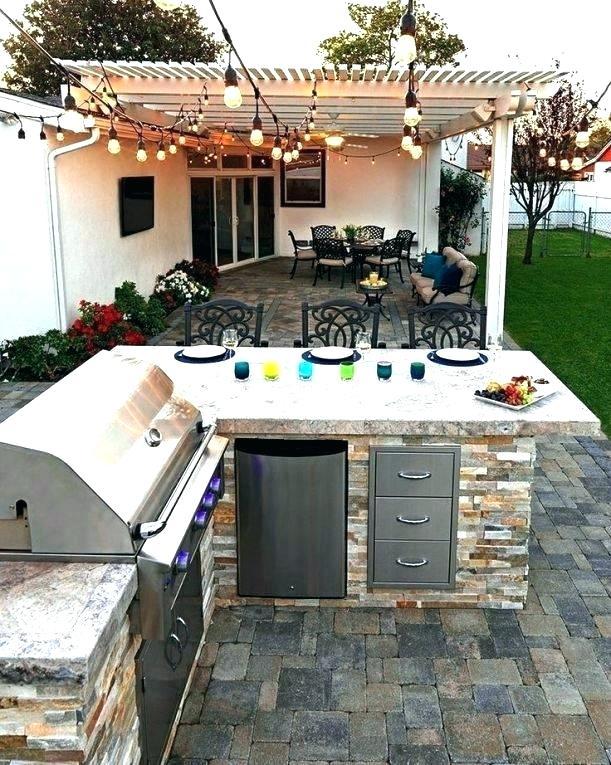 Backyard Grill Company Custom Backyard Grills Photo 5 Of System