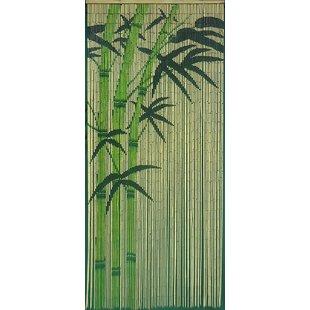 Bamboo Curtains | Wayfair