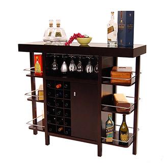 Bars, Bar Stools & Pubs - Bars | El Dorado Furniture