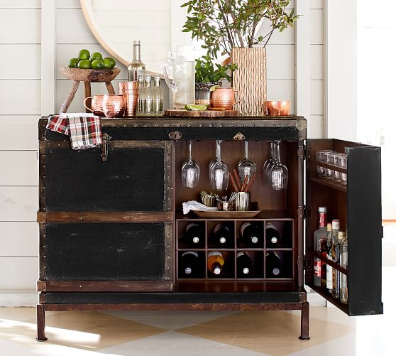 What Is Bar Furniture?