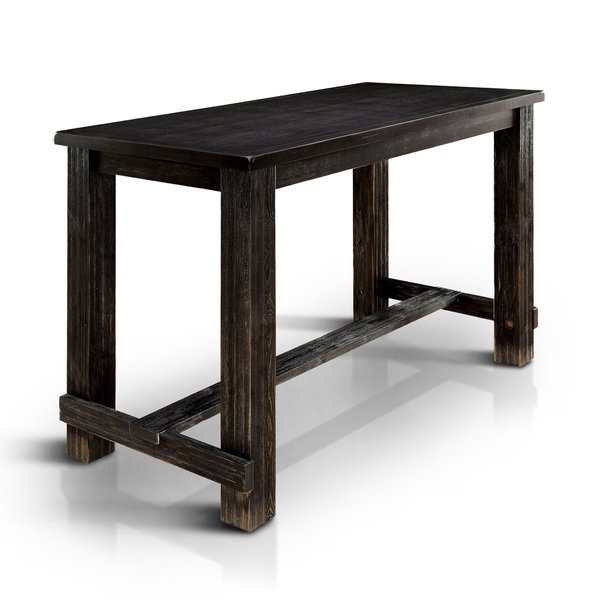A guide to buying the right   bar height table