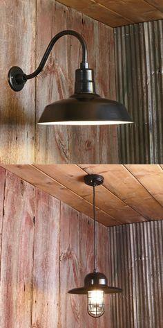 338 Best Barn Lighting images | Ceilings, Diy ideas for home, Home decor
