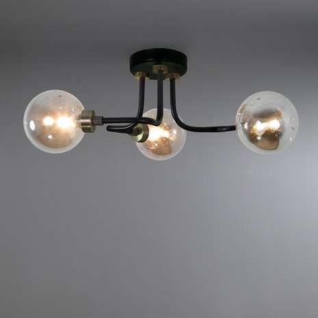 Stylish Lighting Bathroom Ceiling Lights Topsdecor Com