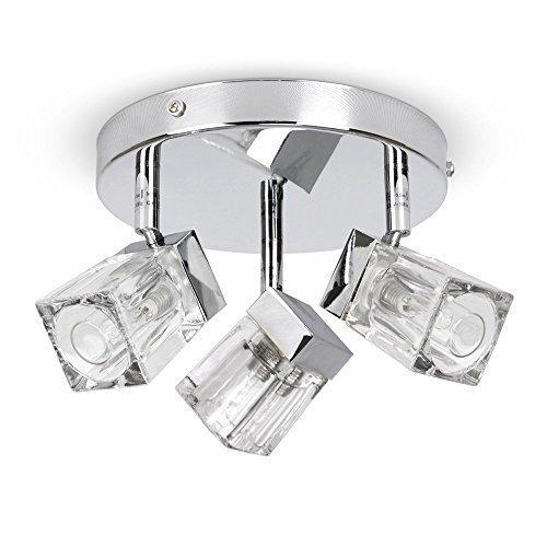 BR Bathroom Ceiling Light Nice Plug In Ceiling Light - yezbick.com