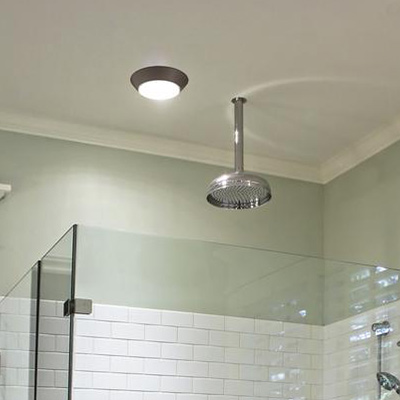 Stylish lighting: bathroom   ceiling lights