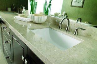 Choosing Bathroom Countertops | HGTV