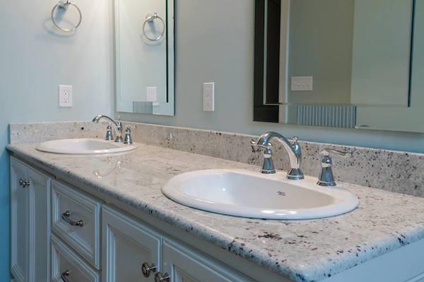 How to Replace a Bathroom Countertop | HomeAdvisor