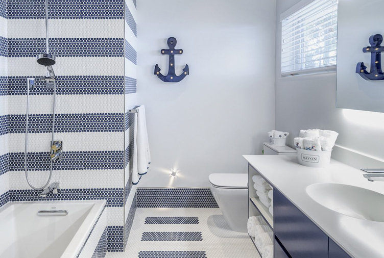 12 Kids' Bathroom Design Ideas That Make a Big Splash