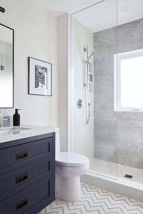 Best Bathroom Designs-Ideas You'll Love - Cotton & Twine Home Design