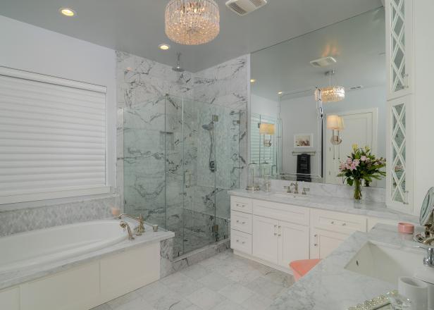 Best Bathroom Flooring Ideas | DIY