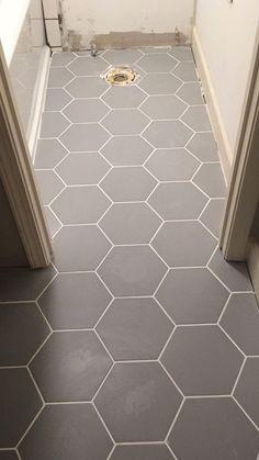 272 Best Bathroom Flooring images in 2019 | Bathtub, Home decor