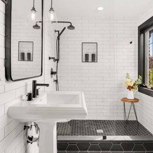 75 Most Popular Small Bathroom Design Ideas for 2019 - Stylish Small