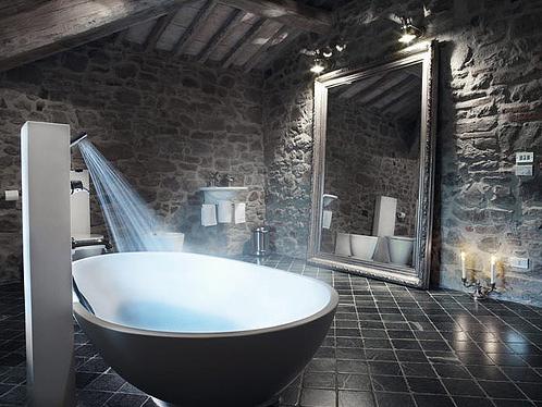 Bathroom interior design | Kamela Cody | Flickr