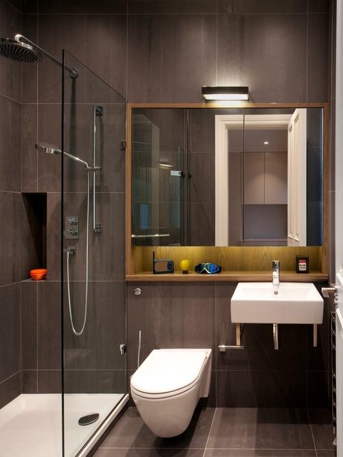 Creative Bathroom Interior Design For Your Inspirational Home