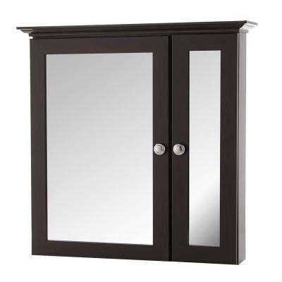 Surface Mount - Medicine Cabinets - Bathroom Cabinets & Storage