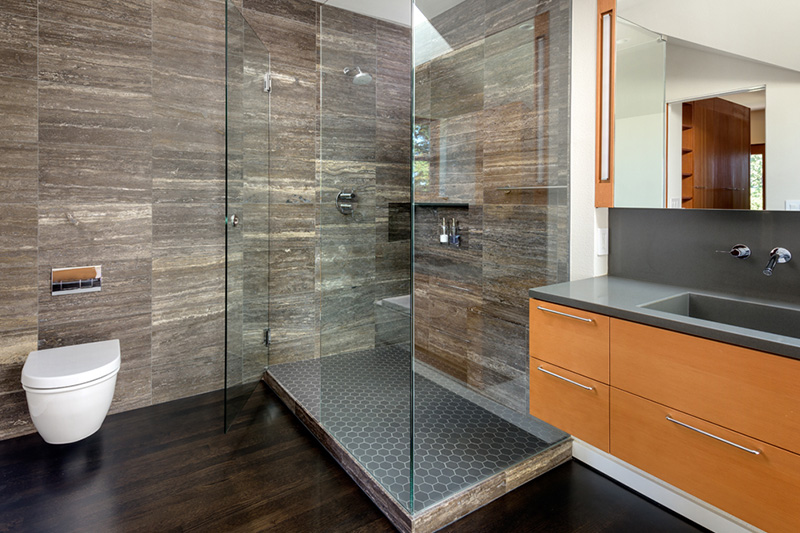 Bathroom Remodeling by H&H   Portland & Seattle Remodeler and Green