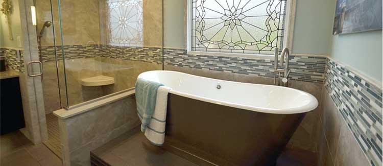 Bathroom Remodeling in Louisville, KY   Luxurious Restroom Remodels