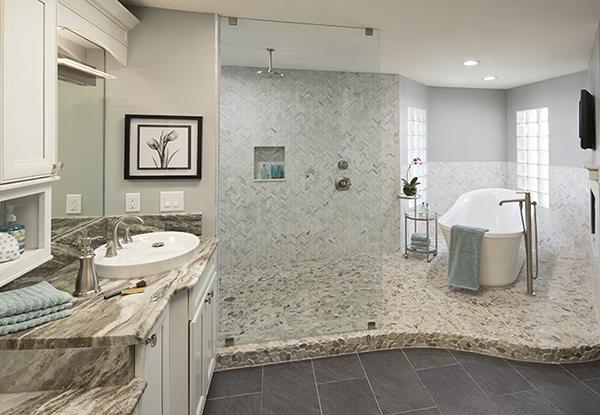 Bathroom Remodel Costs | CAD Pro