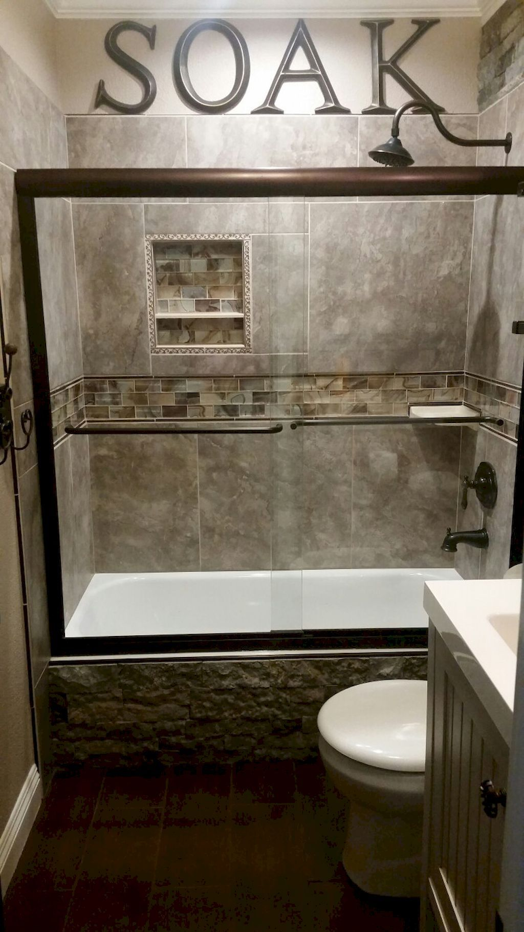 Small Bathroom Remodel: Bathroom Renovation Ideas