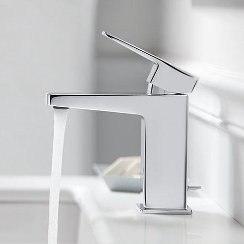Bathroom Faucets at eFaucets.com