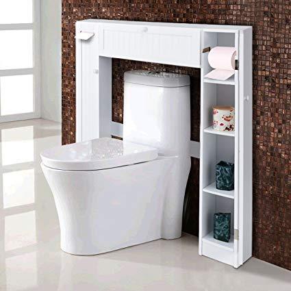 Fantastic bathroom storage