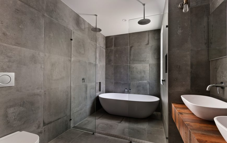 4 popular bathroom styles to consider for your renovation - Ross's
