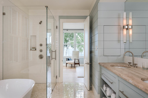 Modern Bathroom Styles for the Win - Lucido Agency