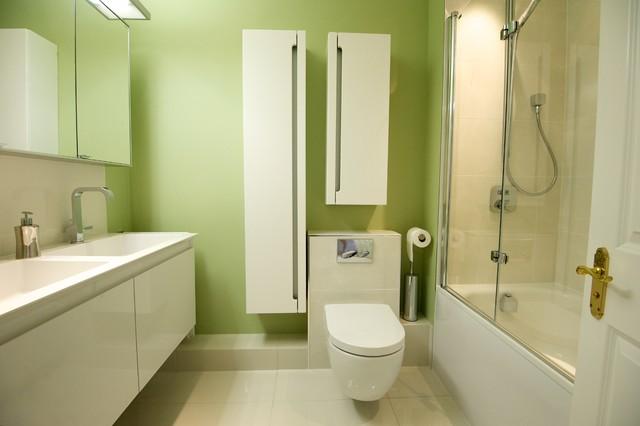 creating spa style bathrooms contemporary bathroom Styles Of