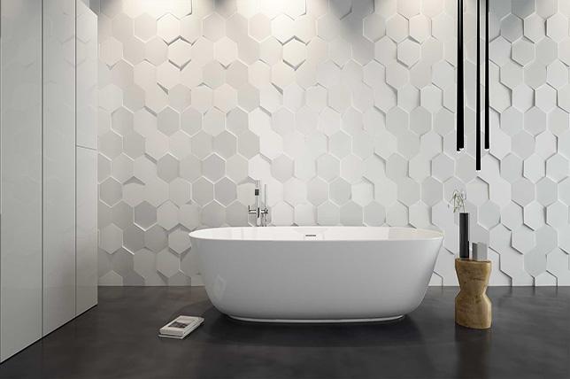 Bathroom Tile Ideas: 17 Inspiring Design Ideas For Your Home   Décor Aid