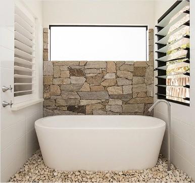 41+ Latest Bathroom Wall & Floor Tiles Design Ideas India