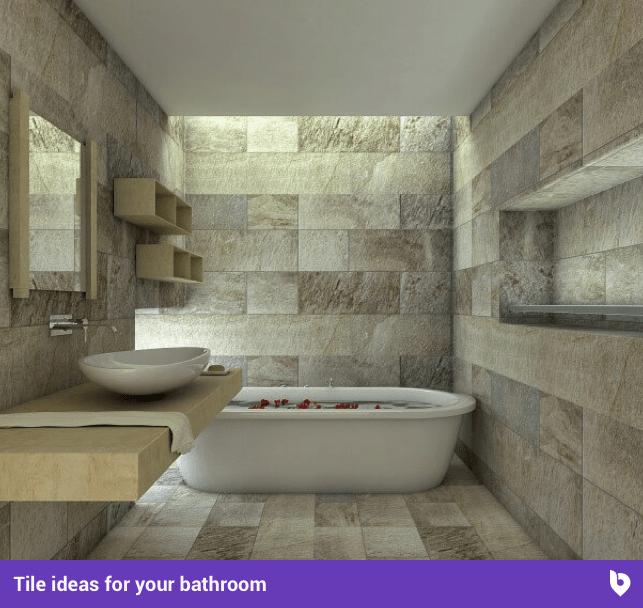Bathroom Tile Ideas and plus floor tile design ideas and plus