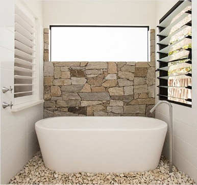 41+ Latest Bathroom Wall & Floor Tiles Design Ideas India