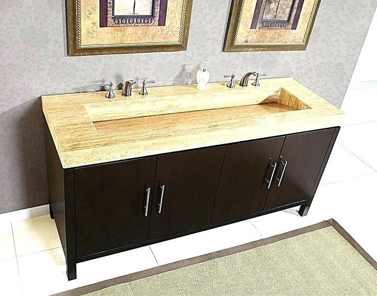 60 In Bathroom Vanity Bathroom Vanity Top Single Sink Incredible