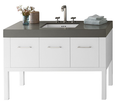 20+ Best Bathroom Vanities REVIEWED (Single & Double) - You'll LOVE