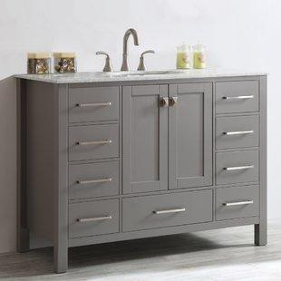 Bathroom Vanities You'll Love   Wayfair