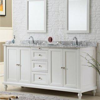 Buy Bathroom Vanities & Vanity Cabinets Online at Overstock | Our