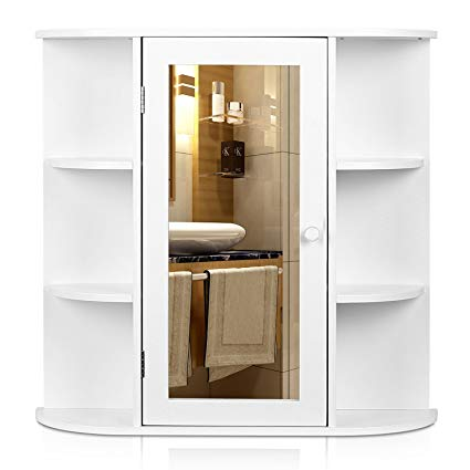 Pros Of Bathroom Wall Cabinets Topsdecor Com
