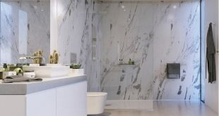 Showerwall Bathroom Wall Panelling System from IDS
