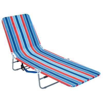 Beach Chair - Lawn Chairs - Patio Chairs - The Home Depot