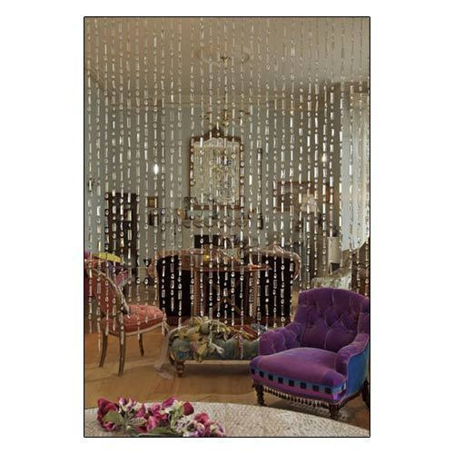 Hanging Beaded Curtain at Rs 1500 /piece | Beaded Curtains | ID