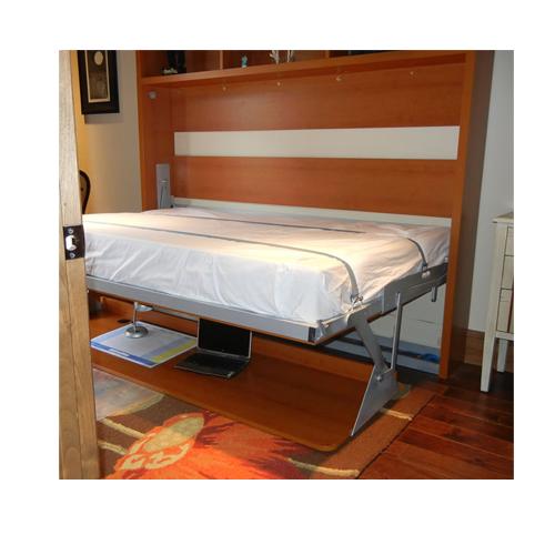 The Dotto Murphy Desk Bed   Italian Murphy Beds