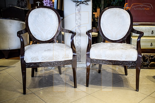 Buy Bedroom Chairs Online at Discount Price in Pakistan