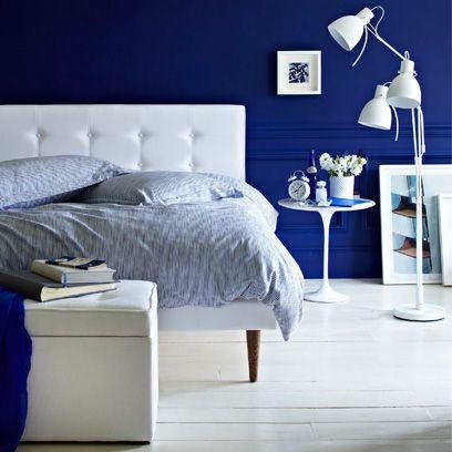 Colourful Bedroom Ideas | Colour Scheme Ideas | Bedroom Decorating Ideas