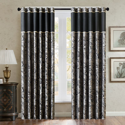 2 Pack Curtain Panels Curtains & Drapes for Window - JCPenney