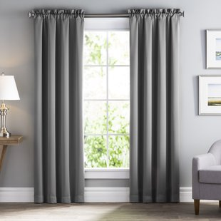 Curtains & Drapes You'll Love | Wayfair