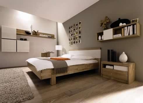 Bedroom Design Ideas from Hulsta | Freshome.com