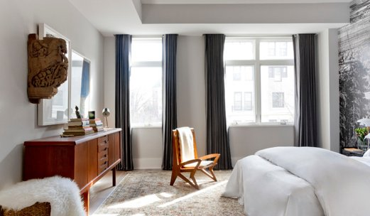 Bedroom design ideas make the   most out of it