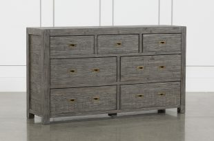 Combs Dresser | Living Spaces