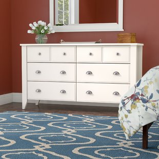 Dressers & Chest of Drawers You'll Love | Wayfair