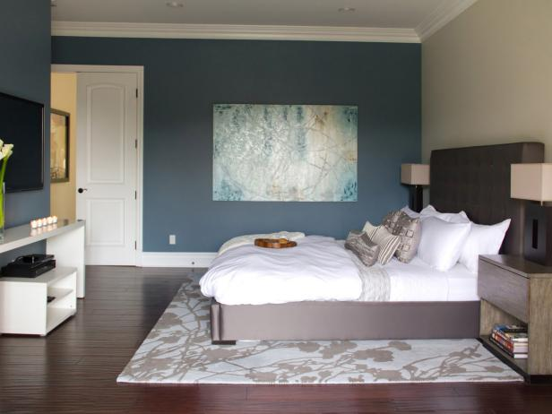 Master Bedroom Flooring: Pictures, Options & Ideas   HGTV